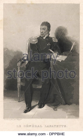 marquis de lafayette essay The marquis de lafayette was a french noble who served in the continental  army during the american revolution and served during the.