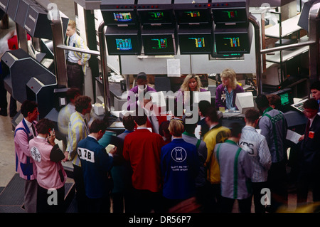 Options trading london stock exchange