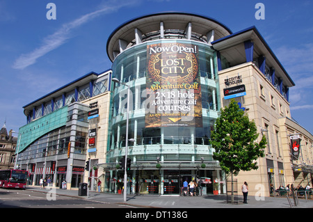 Restaurants Near Nottingham Castle