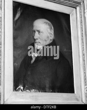 William Smith (1769-1839) - Stock Photo