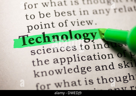 technology definition