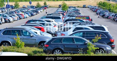 Ashford International Car Park D Ashford