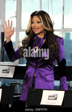 NBC reups 'Celebrity Apprentice' – Variety