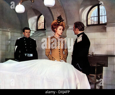 annabella incontrera the assassination bureau 1969 stock photo royalty free image 33299889. Black Bedroom Furniture Sets. Home Design Ideas