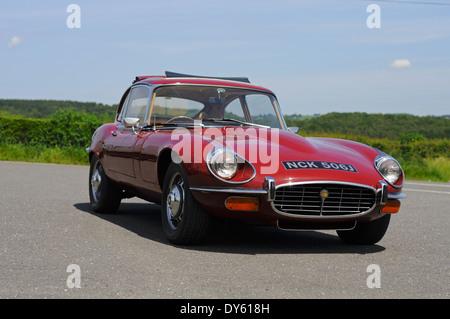 Classic Car Meets Essex
