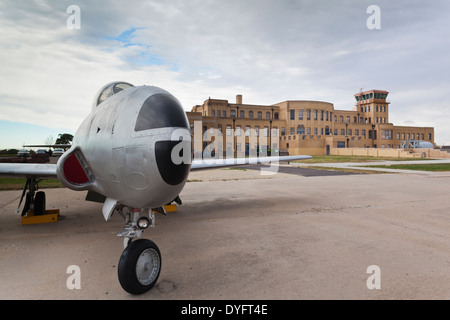 The American Air Force Museum Building At The Imperial War Museum Stock Photo Royalty Free
