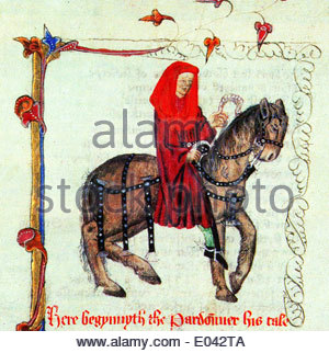 character analyzation in the canterbury tales by geoffrey chaucer The the canterbury tales characters covered include: the narrator, the knight,  the  geoffrey chaucer  the knight - the first pilgrim chaucer describes in the  general prologue, and the  read an in-depth analysis of the wife of bath.
