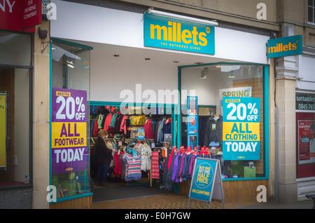 Clothing stores in norfolk ne