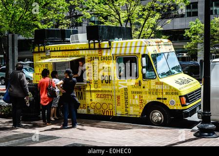 Food Truck Hec