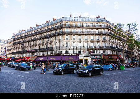 Hotel Accor Gare Du Nord