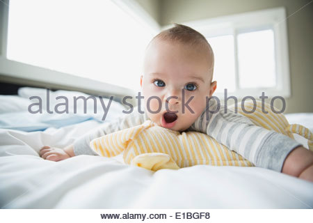 portrait of a boy with his arms open stock photo royalty. Black Bedroom Furniture Sets. Home Design Ideas