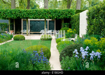 The telegraph garden chelsea flower show 2016 london uk Winner chelsea flower show 2017