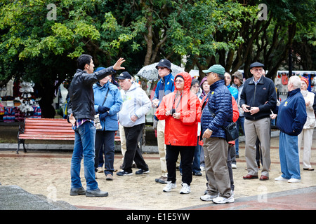 Punta Arenas Walking Tour