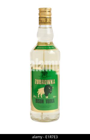 Zubrowka Vodka How To Drink