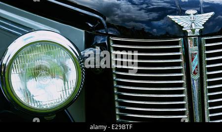 Classic Marques Sports Car Club