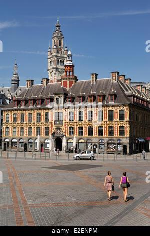 Bourse de commerce old stock exchange parc les halles for Chambre de commerce st eustache