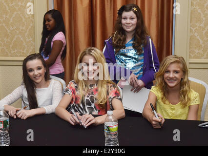 dance moms meet and greet 2013 california