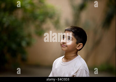 dreaming - Stock Photo