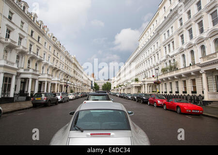 Queens gate terrace an exclusive address of very for The terrace address