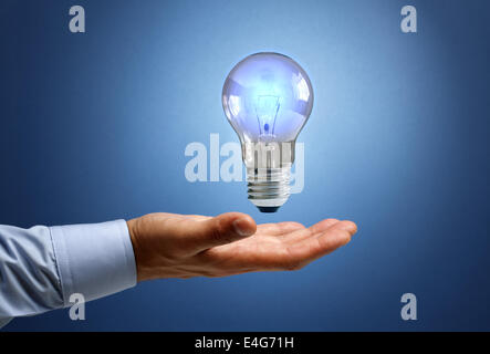 Innovation - Stock Photo