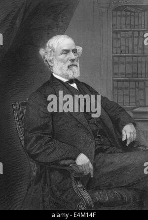 Robert E. Lee and the Army of Northern Virginia
