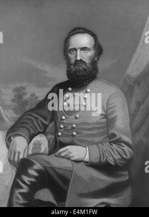 stonewall jackson essay & # 8217  s 1862 valley campaign essay, research paper many traits are associated with thomas jonathan jackson and his leading in the confederacy he is known for blunt finding, military mastermind beyond all others, and the ability to turn any ground forces into a active machine.
