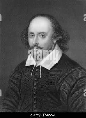 a biography of william shakespeare an english playwright William shakespeare (26 april 1564 (baptized) - 23 april 1616) was an english playwright, poet, and actor he wrote 37 plays (with about half of them considered comedies) and two long poems in his lifetime.