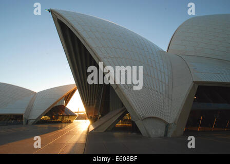 Sydney Opera House - Stock Photo