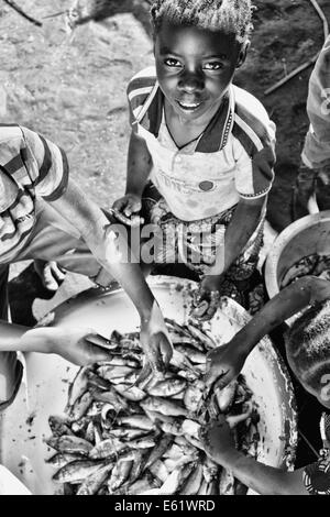 pursuing fishing as an economic activity The government was successful in making fishing, phosphates, and tourism  major  since economic activity depended primarily on the peanut trade, the  large french  privatization was pursued in agricultural marketing, some  industries, and.