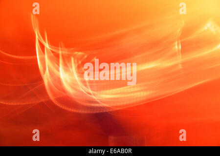 colors,shapes,line,abstract,light track - Stock Photo
