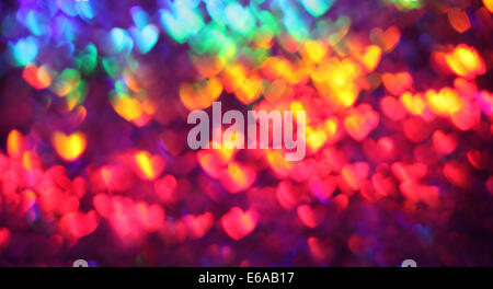 colors,shapes,heart,abstract - Stock Photo