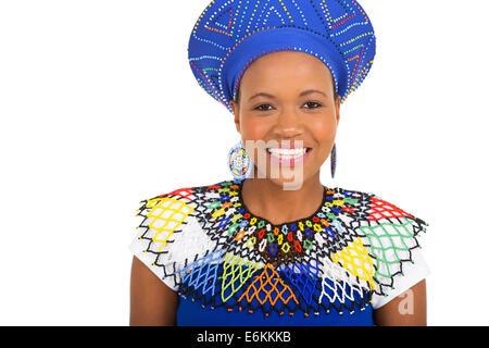 Soweto - African Warrior