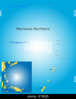 North Mariana Islands Tourism
