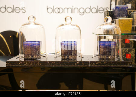 Petra Nemcova launches her candle line 'Be The Light New York' at Bloomingdales in Century City  Where: Beverly - Stock Photo