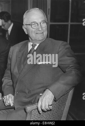 an analysis of the presidency of harry s truman the 33rd president of the united states of america Monday, may 8, marks the 133rd birth anniversary of former president harry s truman he was born in lamar, missouri, where his birthday — known as truman day is a state holiday he is the.