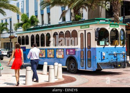 Central Park Historic District West Palm Beach