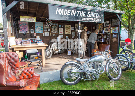 Mobile Motorcycle Mechanic Sussex