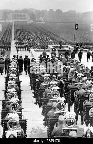 a perspective on national socialism in germany during adolf hitlers reign Adolf hitler - dictator, 1933 church to demonstrate the unity of national socialism with the old and exclusion of jews in germany following adolf hitler's.