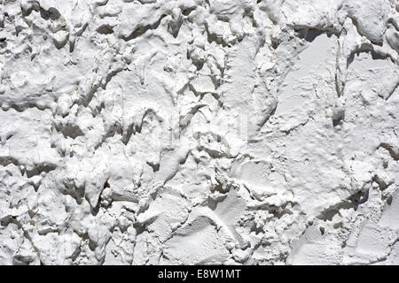Exterior White Stucco Wall Rough Background Pattern Stock Photo Royalty Free Image 27439668