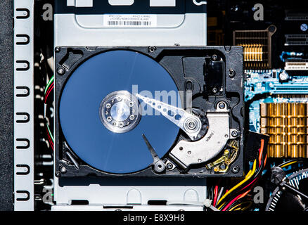 pc how to close dvd drive