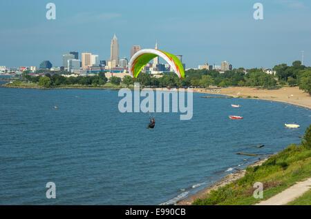 paragliding ohio