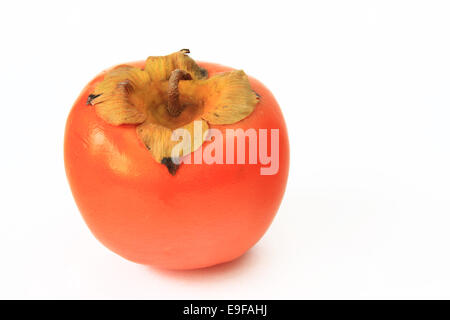 kaki fruit diospyros kaki stock photo royalty free image 74710989 alamy. Black Bedroom Furniture Sets. Home Design Ideas