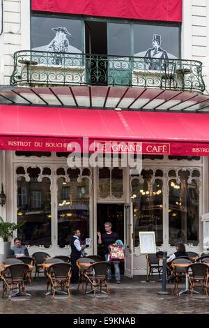 Le Grand Caf Ef Bf Bd A Moulins Allier