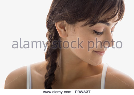 Braid Stock Photo Royalty Free Image 21945672 Alamy