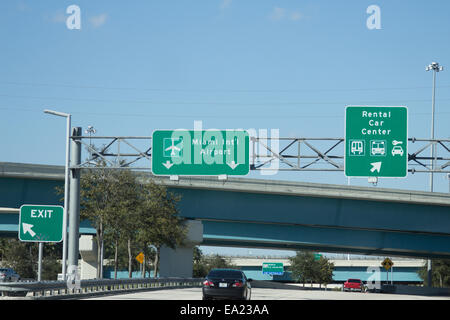 Hertz Car Rental Pick Up Miami