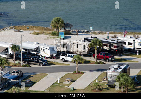 Rv Parks On The Beach In Northern California