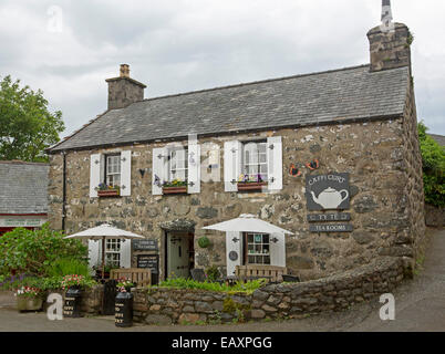 Tea Room Alnwick