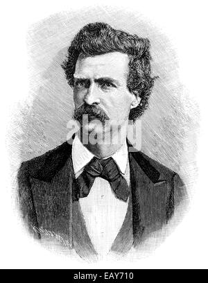 a biography of samuel langhorne clemens an american writer and humorist Samuel langhorne clemens (november 30, 1835 - april 21, 1910), [3] well-known by his pen name mark twain, was an american author and humorist twain is noted for his novels adventures of huckleberry finn (1884), which has been called the great american novel , [ 4 ] and the adventures of tom sawyer (1876.