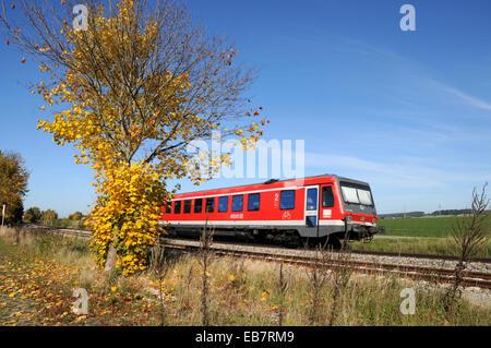 Rail deutsch