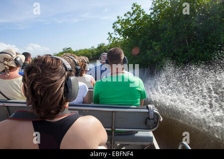 South Florida Airboat Rides Everglades Tours